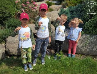 Workshop pro děti a rodiče VÝROBA LAPAČE SNŮ Z PŘÍRODNIN