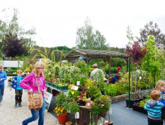 Víkend otevřených zahrad 2020